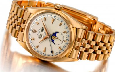 RolexMoonphase