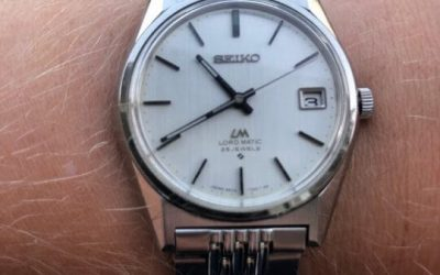 Seiko Lord Matic 5605 7020 Date Only-1-5955eb9a