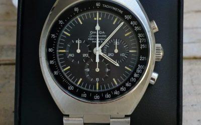 Omega Speedmaster Professional MarkII